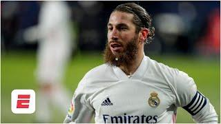 Sergio Ramos & Real Madrid breakup needs to be amicable - Ale Moreno | ESPN FC
