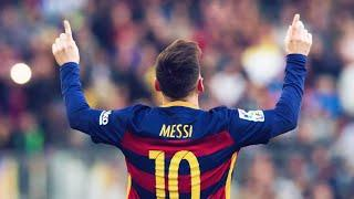 Where does Lionel Messi's celebration come from? | Oh My Goal