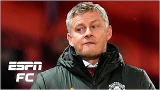 Man United board 'losing confidence by the minute' in Ole Gunnar Solskjaer - Hislop | ESPN FC
