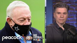 Dallas Cowboys flexed out of primetime for first time in Week 15 | Pro Football Talk | NBC Sports