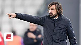 Has the Andrea Pirlo experiment failed at Juventus?   ESPN FC