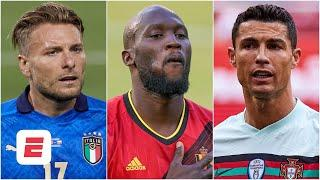 EURO 2020 Predictions: Are Italy, Belgium and Portugal the teams to beat France? | ESPN FC