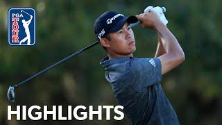 All the best shots from the WGC-Workday Championship   2021