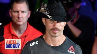Does UFC 249 make sense for Donald Cerrone's return? | Ariel & The Bad Guy | ESPN MMA
