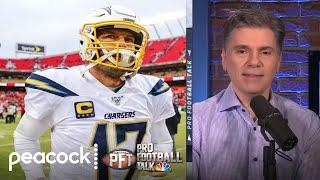 Indianapolis Colts' Philip Rivers retires after 17 seasons in NFL | Pro Football Talk | NBC Sports