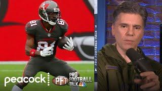 Antonio Brown must take accountability on road to redemption | Pro Football Talk | NBC Sports