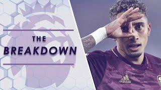 Analyzing the best plays from Premier League Matchweek 29 | The Breakdown | NBC Sports