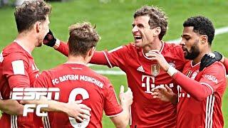 Germany is DESPERATE for a player like Thomas Muller – Jan Aage Fjortoft   ESPN FC