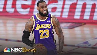 PBT Extra: Examining All-Star snubs, does LeBron James need more rest? | NBC Sports