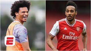 Manchester City vs. Arsenal preview: Could this be the end of Leroy Sane? | ESPN FC