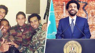 9 things you didn't know about Mohamed Salah | Oh My Goal