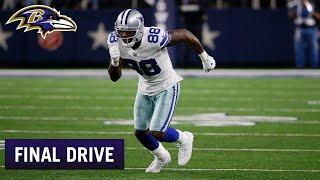 Instant Reaction to Dez Bryant Signing | Baltimore Ravens Final Drive