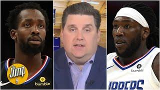 Will the Clippers' mounting absences hurt their NBA title hopes? | The Jump