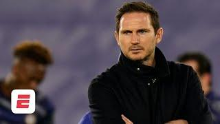 Frank Lampard is not working for Chelsea, it's time to make a change - Craig Burley | ESPN FC