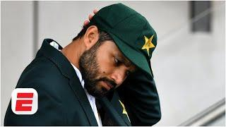 Is this the end for Azhar Ali as Pakistan Test captain? | Cricket