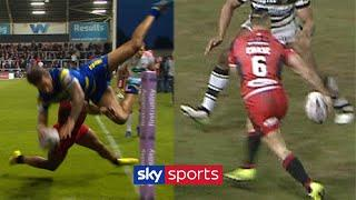 The 10 GREATEST skills seen in Super League history | Rugby League