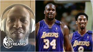 Chauncey Billups relives ending the Shaq and Kobe Lakers dynasty | Hoop Streams