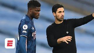 Manchester City vs. Arsenal reaction: There's 'sunlight behind the clouds' for Arteta | ESPN FC