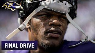 Lamar Jackson Is Back in Town. What's Next? | Ravens Final Drive