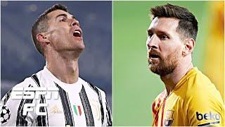 Cristiano Ronaldo & Lionel Messi AREN'T DONE! We'll see them on big stage again – Marcotti | ESPN FC