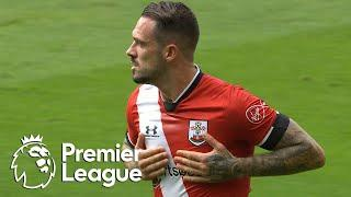Danny Ings breaks the deadlock for Southampton against Spurs | Premier League | NBC Sports