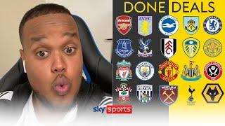Predicting the impact of EVERY Premier League clubs signings | Saturday Social ft Chunkz & Akinfenwa