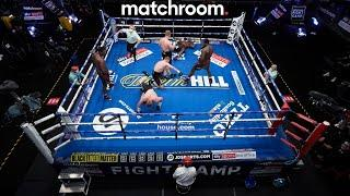 Dillian Whyte vs Alexander Povetkin highlights | The rematch is on!