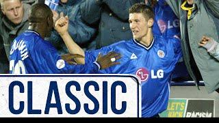 Wright Wins East Midlands Derby | Leicester City 1 Nottingham Forest 0