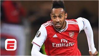 Pierre-Emerick Aubameyang to Chelsea? 'I wouldn't rule out anything' - Ian Darke | ESPN FC