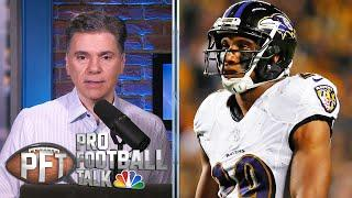COVID outbreak could make NFL expand playoffs | Pro Football Talk | NBC Sports