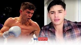 """I feel DISRESPECTED by him!"" 