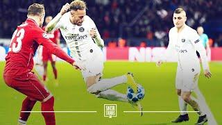 5 things every attacking player should learn from Neymar | Oh My Goal