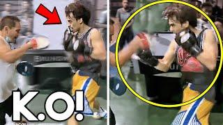 JIMUEL SUMMONS PACQUIAO SPIRIT IN TRAINING FOR NEXT OPPONENT (MANNY TRAINS WITH HIM for ERROL SPENCE