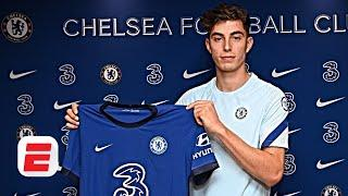 Havertz, Pulisic & Werner all playing together for Chelsea … I'm so excited! – Hutchison | ESPN FC