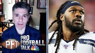 PFT Overtime: Jadeveon Clowney to Titans, Adrian Peterson to Lions | NBC Sports