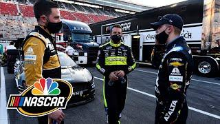 NASCAR Cup Series Playoffs trains drivers, fans to expect the unexpected   Motorsports on NBC