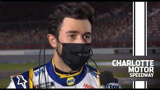 Chase Elliott: 'Those guys were going to do the opposite' | NASCAR Cup Series