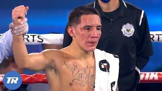 Look at the best highlights and knockouts from the Top Rank Boxing Summer Series   HIGHLIGHTS