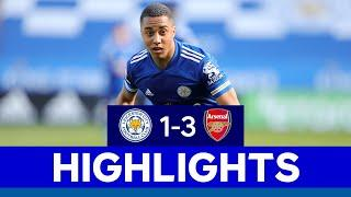 Foxes Beaten On Filbert Way | Leicester City 1 Arsenal 3 | 2020/21