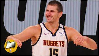 How much Nuggets stock are you buying for next season? | The Jump