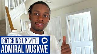 Video Call Catch Up | Admiral Muskwe