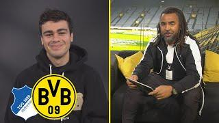 """""""I'm grateful for the opportunity here!"""" 