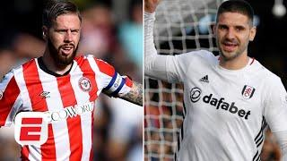 Brentford vs. Fulham preview: Who's making it to the English Premier League? | ESPN FC