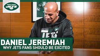 """""""It's An Exciting Time For Jets Fans"""" 