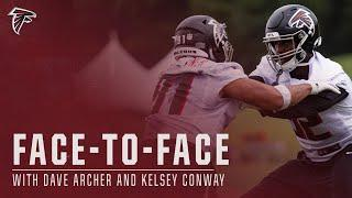 BIGGEST Training Camp WINNERS & playing games WITHOUT FANS | Face to Face