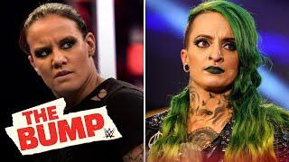 Ruby Riott on how Shayna Baszler knocked her jaw out: WWE's The Bump: Aug. 5, 2020