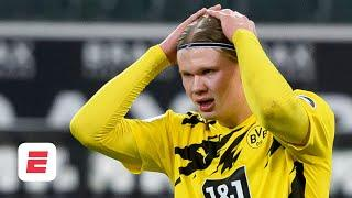 Will Erling Haaland leave if Borussia Dortmund don't qualify for Champions League? | ESPN FC