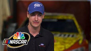 Joey Logano wants to win NASCAR Cup Series championship at all costs | Motorsports on NBC