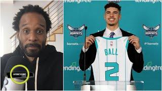Now the world really gets to meet LaMelo Ball – Bomani Jones | Outside The Lines