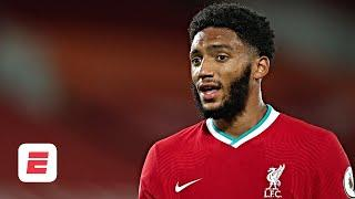 Joe Gomez's injury is a DISASTER for Liverpool – Steve Nicol | ESPN FC
